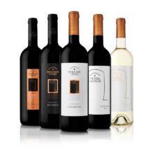 Vin Rouge – Vinho Tinto